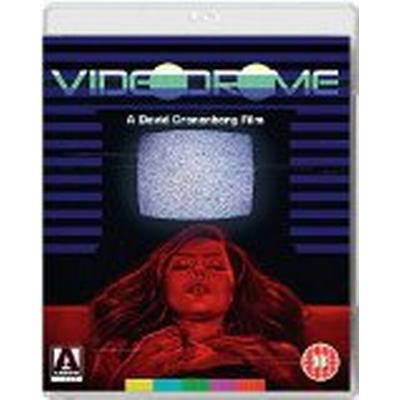 Videodrome [Blu-Ray]